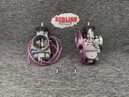 33mm PWK Carburetors