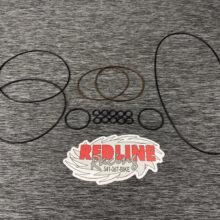Banshee O-ring kit